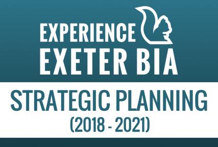 Exeter BIA_Strategic Planning
