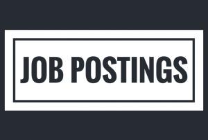 Exeter BIA Job Postings