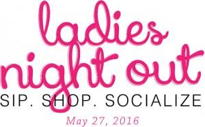 Ladies Night Out Logo (lg)
