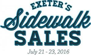 Sidewalk Sales Logo