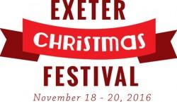 Exeter Christmas Festival