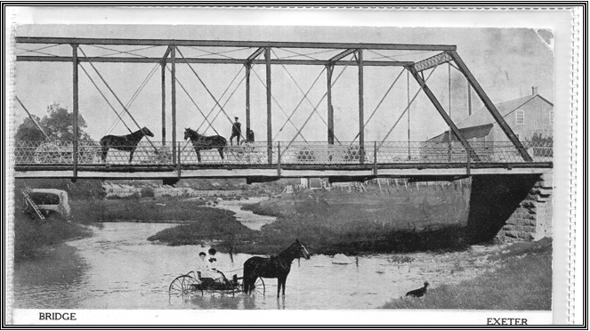 Heritage Exeter_Bridge