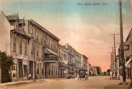 Heritage Main Street
