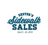 Sidewalk Sales (sm)