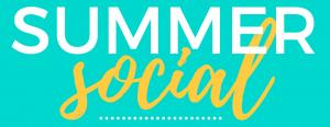 Summer Social Logo