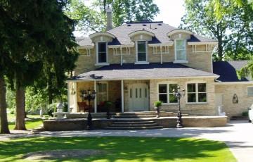 Benjamin Elliott Home