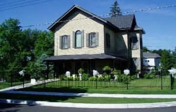 Benjamin O'Neill Home