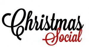 Christmas Social Logo