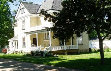 W.J Carling Home
